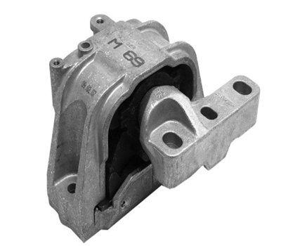 engine mount kas