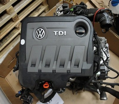 komplete enginecffb  tdi  hp